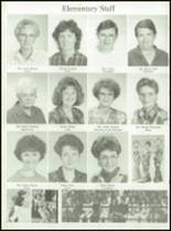 1992 Genoa Central High School Yearbook Page 80 & 81