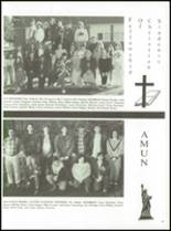 1992 Genoa Central High School Yearbook Page 88 & 89
