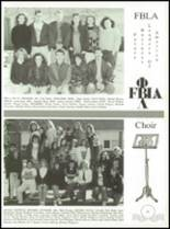 1992 Genoa Central High School Yearbook Page 90 & 91