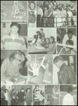 1992 Genoa Central High School Yearbook Page 94 & 95