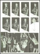 1992 Genoa Central High School Yearbook Page 96 & 97
