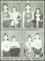 1992 Genoa Central High School Yearbook Page 104 & 105