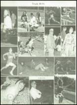 1992 Genoa Central High School Yearbook Page 110 & 111