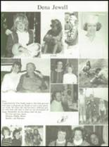 1992 Genoa Central High School Yearbook Page 118 & 119