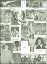 1992 Genoa Central High School Yearbook Page 120 & 121