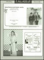 1992 Genoa Central High School Yearbook Page 126 & 127