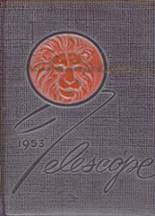 1953 Yearbook Galileo High School