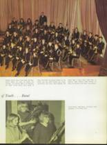 1967 Foreman High School Yearbook Page 12 & 13