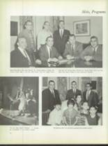 1967 Foreman High School Yearbook Page 14 & 15