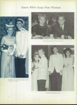 1967 Foreman High School Yearbook Page 20 & 21