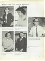1967 Foreman High School Yearbook Page 30 & 31