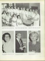 1967 Foreman High School Yearbook Page 44 & 45