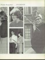 1967 Foreman High School Yearbook Page 46 & 47