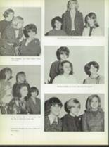 1967 Foreman High School Yearbook Page 48 & 49