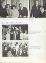 1967 Foreman High School Yearbook Page 52 & 53