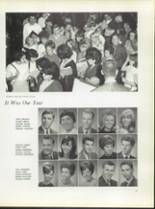 1967 Foreman High School Yearbook Page 54 & 55