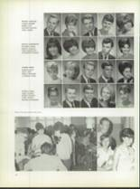 1967 Foreman High School Yearbook Page 58 & 59