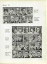 1967 Foreman High School Yearbook Page 60 & 61