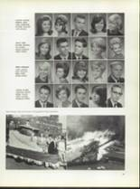 1967 Foreman High School Yearbook Page 62 & 63