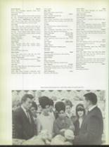 1967 Foreman High School Yearbook Page 72 & 73