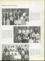 1967 Foreman High School Yearbook Page 76 & 77