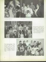 1967 Foreman High School Yearbook Page 78 & 79