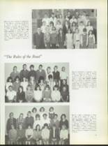 1967 Foreman High School Yearbook Page 80 & 81