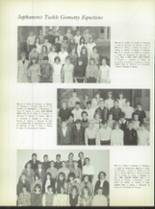 1967 Foreman High School Yearbook Page 82 & 83