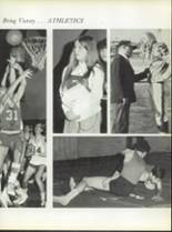 1967 Foreman High School Yearbook Page 88 & 89
