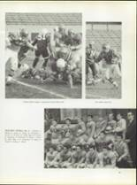 1967 Foreman High School Yearbook Page 90 & 91