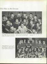 1967 Foreman High School Yearbook Page 94 & 95