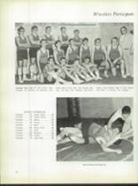 1967 Foreman High School Yearbook Page 96 & 97