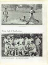1967 Foreman High School Yearbook Page 98 & 99