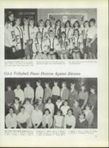 1967 Foreman High School Yearbook Page 100 & 101