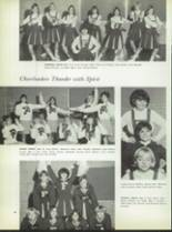 1967 Foreman High School Yearbook Page 102 & 103