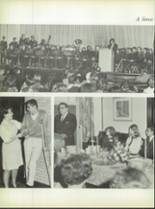 1967 Foreman High School Yearbook Page 104 & 105