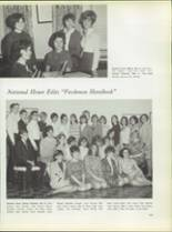 1967 Foreman High School Yearbook Page 106 & 107