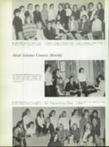 1967 Foreman High School Yearbook Page 114 & 115