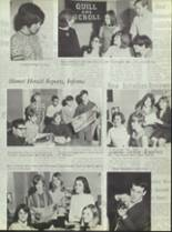 1967 Foreman High School Yearbook Page 116 & 117