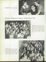 1967 Foreman High School Yearbook Page 120 & 121