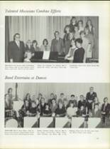 1967 Foreman High School Yearbook Page 122 & 123