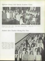 1967 Foreman High School Yearbook Page 128 & 129