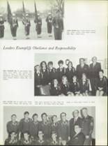 1967 Foreman High School Yearbook Page 130 & 131