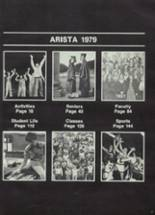 1979 Miller Great Neck North High School Yearbook Page 20 & 21