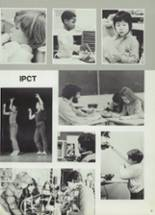 1979 Miller Great Neck North High School Yearbook Page 32 & 33