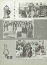 1979 Miller Great Neck North High School Yearbook Page 34 & 35