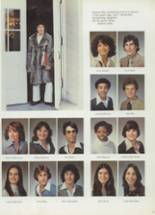 1979 Miller Great Neck North High School Yearbook Page 54 & 55