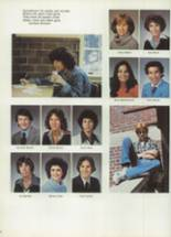1979 Miller Great Neck North High School Yearbook Page 56 & 57