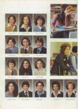 1979 Miller Great Neck North High School Yearbook Page 58 & 59