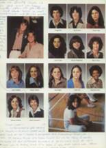 1979 Miller Great Neck North High School Yearbook Page 60 & 61